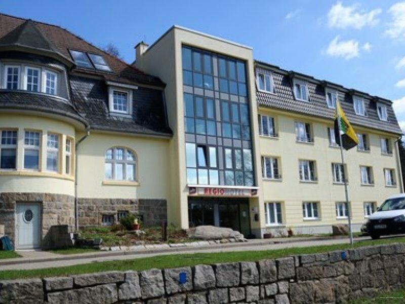 Regiohotel Wolmirstedter-Hof Wolmirstedt