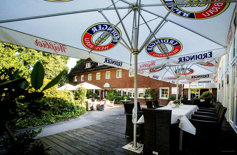 Parkhotel Meppen