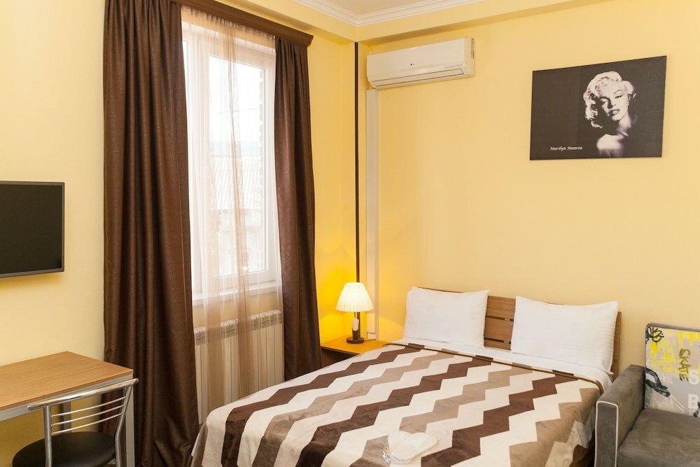гостиница — Джи-Эс отель — Тбилиси, фото №2