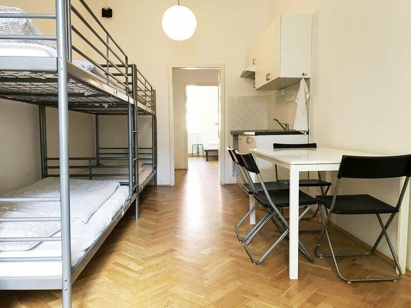 Sleep Easy Hostel Prague
