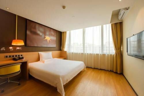 Thank Inn Hotel Yunnan Dehong Ruili City Ruili Avenue