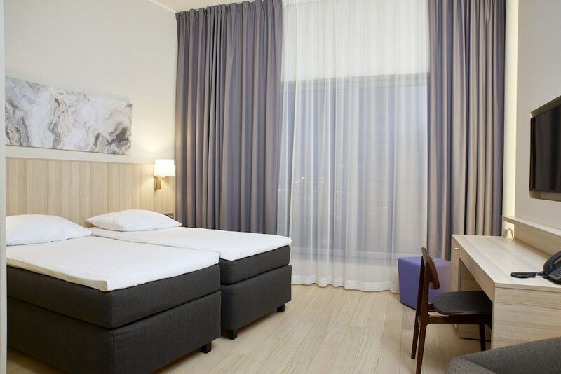 Tallink Spa&Conference Hotel