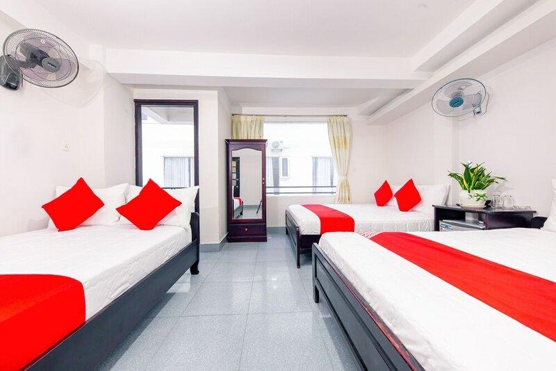 Oyo 385 Gia Huy Hotel