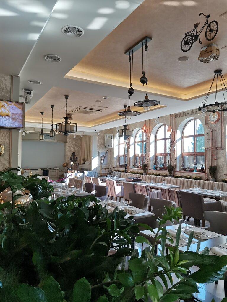 рестораны алушты фото немецком языке немало
