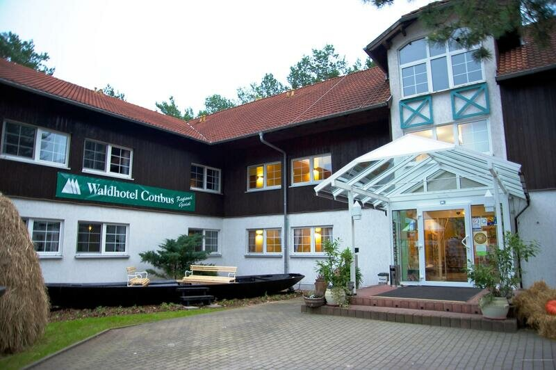 Kur und Wellnesshaus Spreebalance, The Originals Relais