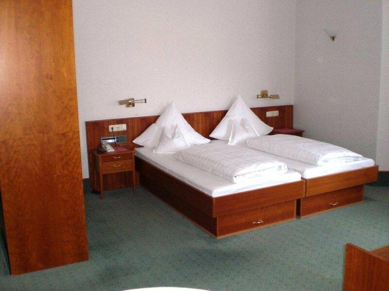 Hotel Garni Erika