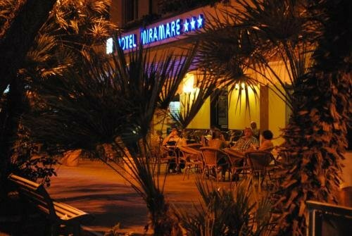 Hotel Miramare Silvi