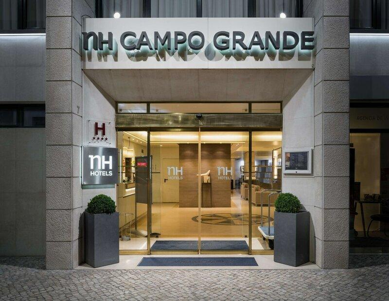 Nh Lisboa Campo Grande
