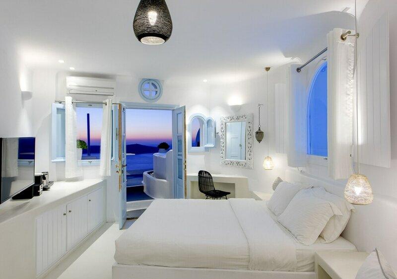 Dana Villas & Infinity Suites