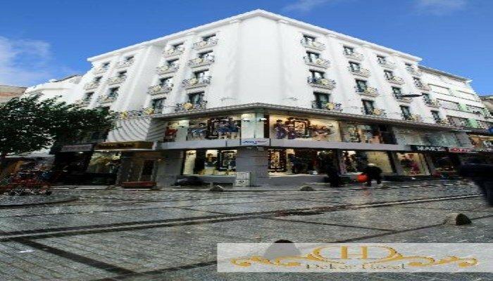 otel — Dekor Hotel — Fatih, foto №%ccount%