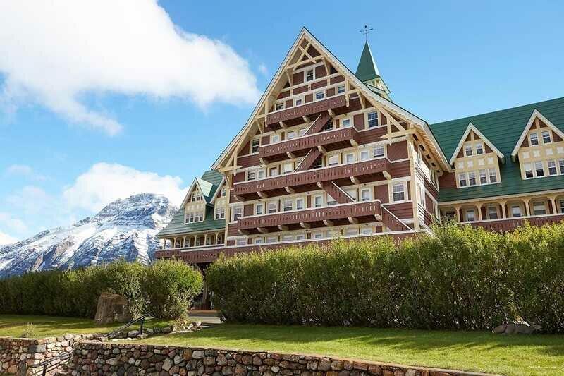 Grouse Mountain Lodge