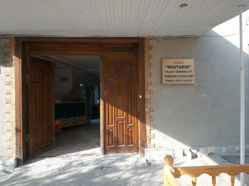 Hotel Nastarin