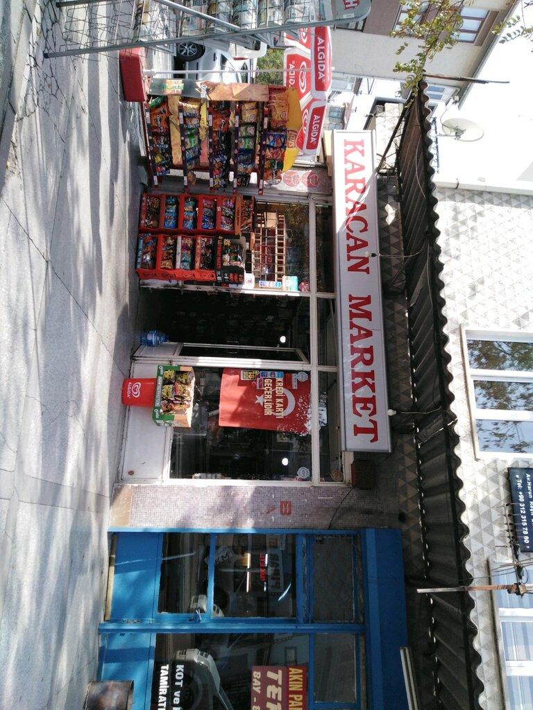market — Karacan Market — Yenimahalle, foto №%ccount%