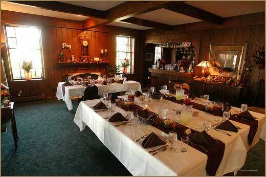 Annville Inn Bed and Breakfast