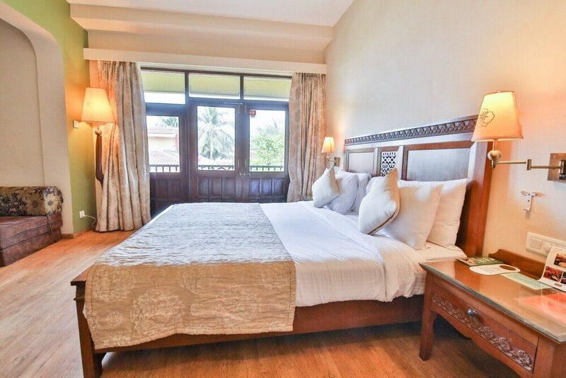 Neelam's The Grand Hotel Goa