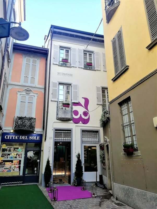 73 Boutique Hotel
