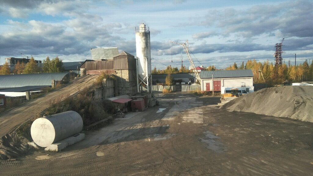 согласие тюмень бетон