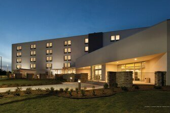 SpringHill Suites by Marriott Houston Northwest
