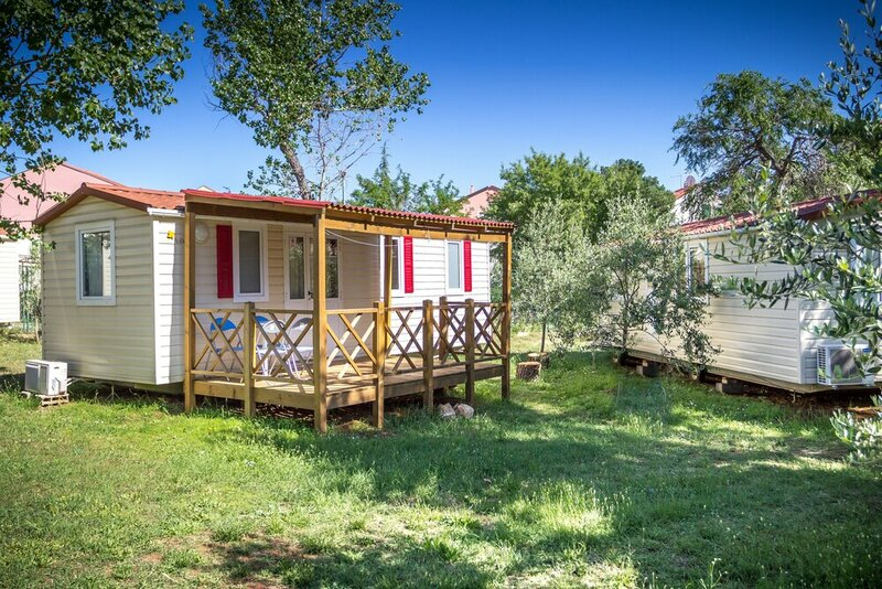 Victoria Mobilehome Camping Imperial