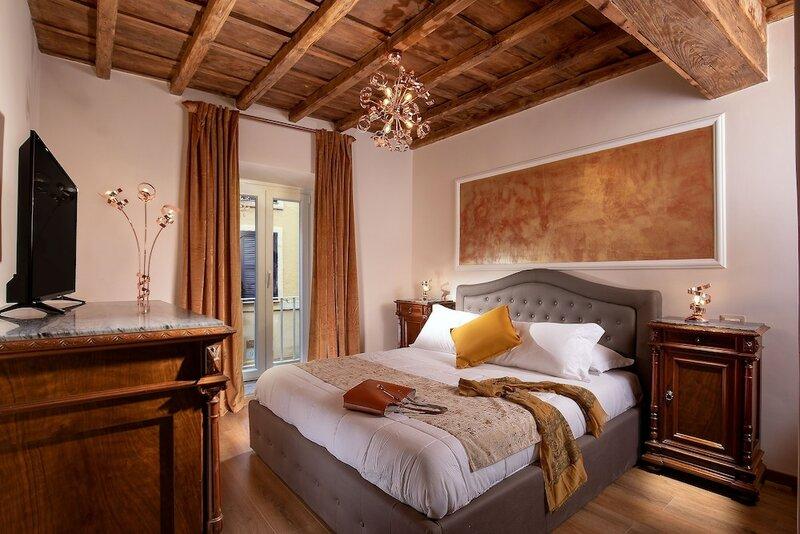 VIA Laurina 40 Apartment