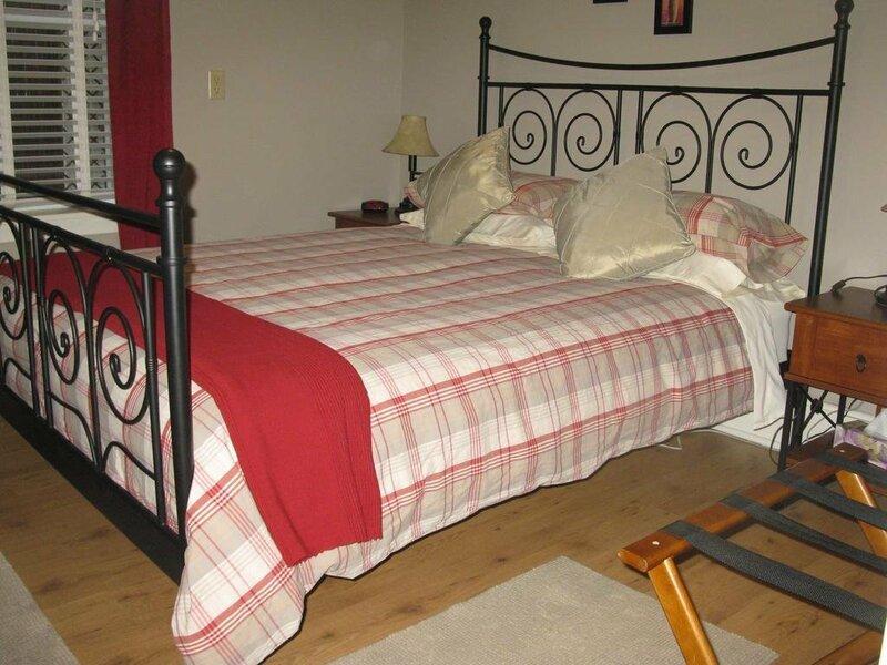 Cedar Suite B&b by Elevate Rooms