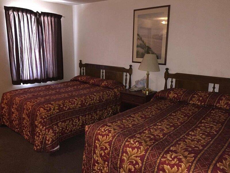 Estevan Motel