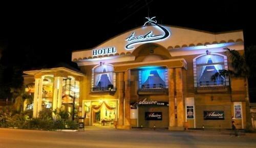 Hotel Toachi