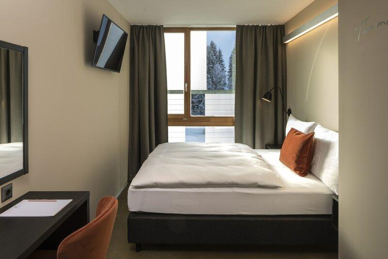 Cube Hotel Nassfeld