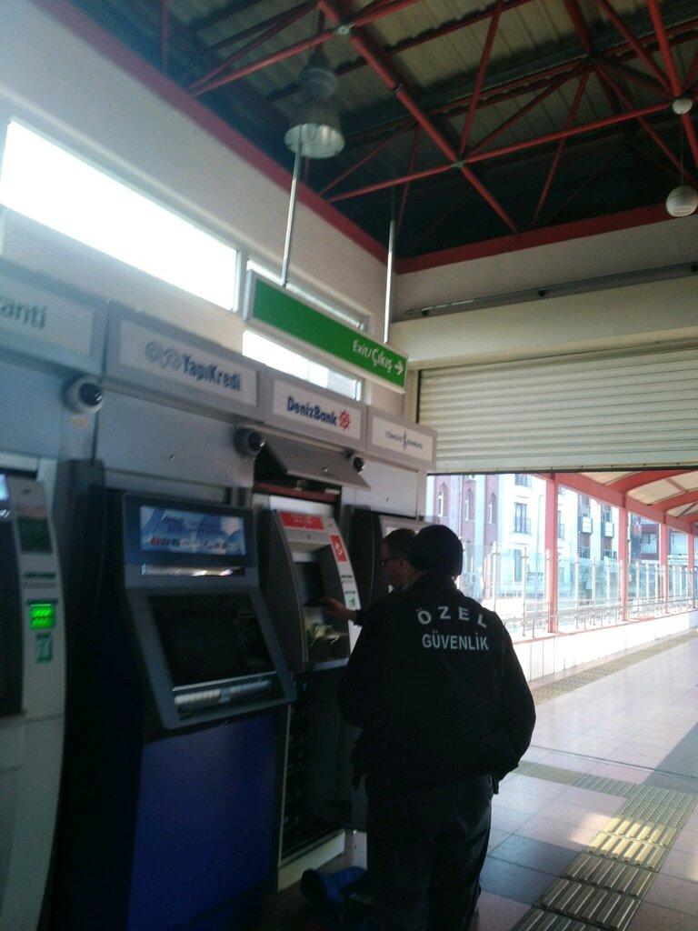 ATM'ler — DenizBank ATM — Esenler, foto №%ccount%
