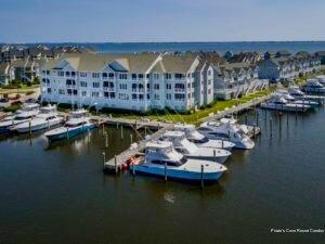 Pirate's Cove Resort Condos