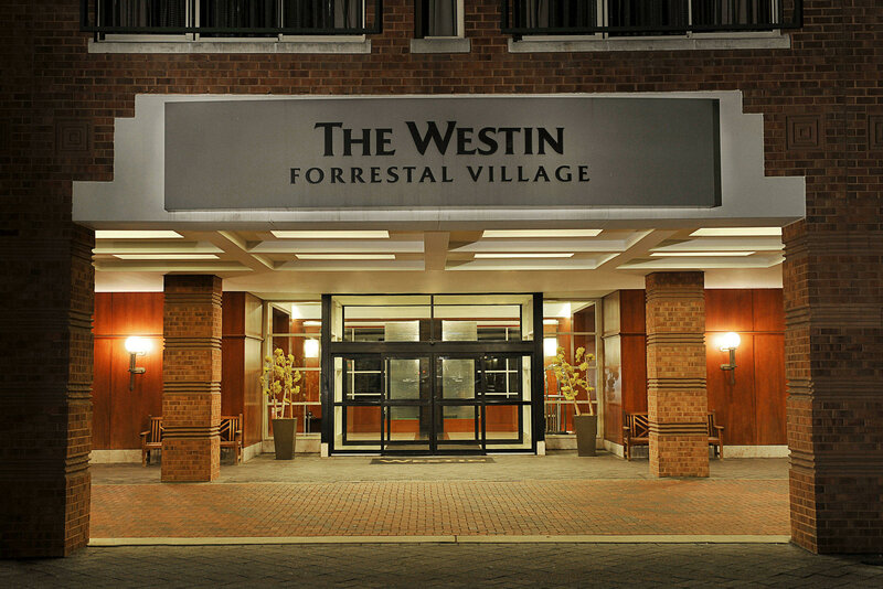 The Westin Princeton at Forrestal Village