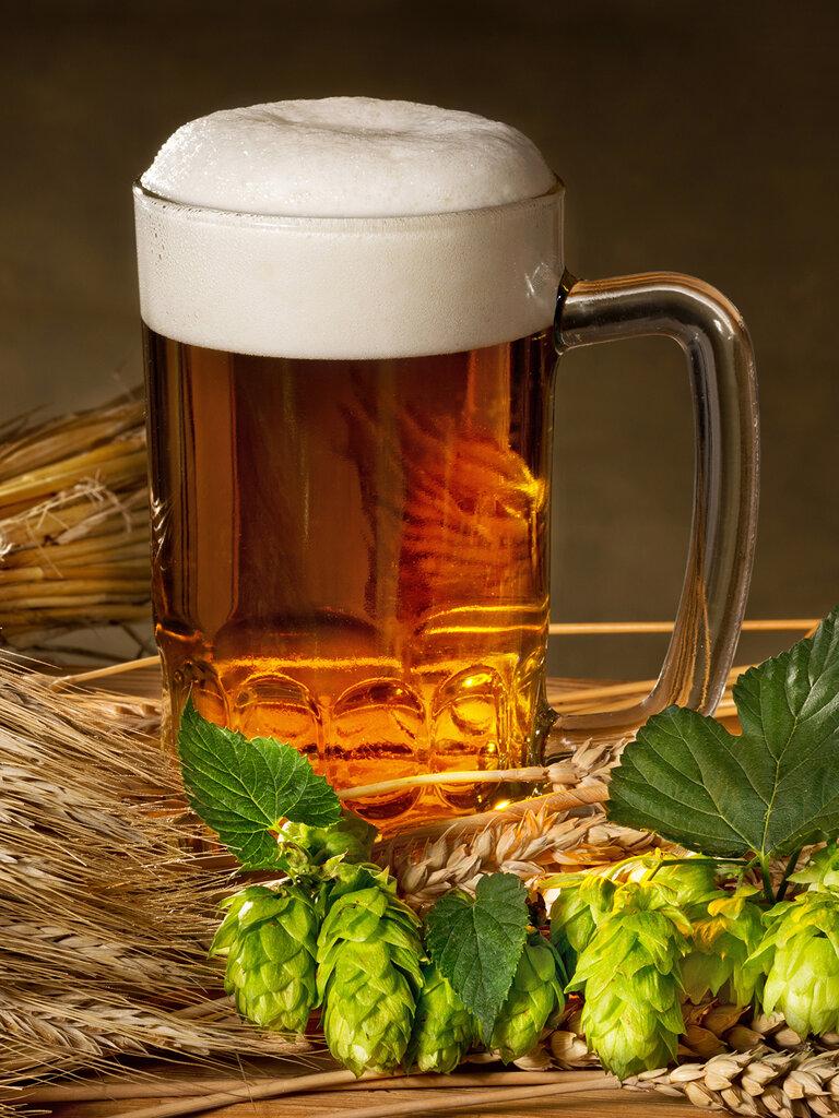 картинка пенящегося пива