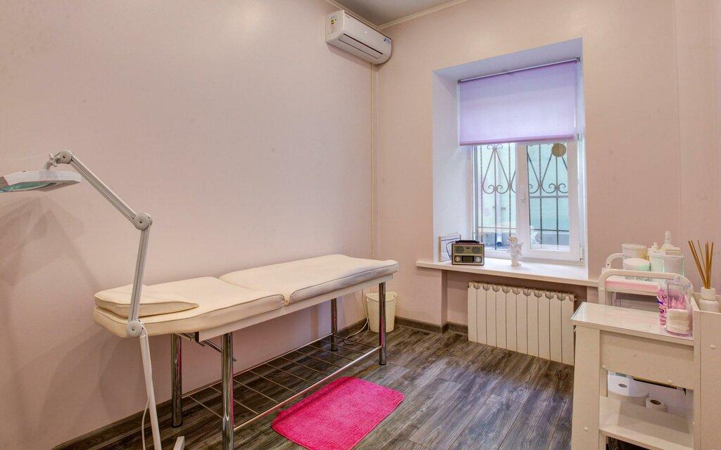 салон красоты — Lis Blanc — Москва, фото №10