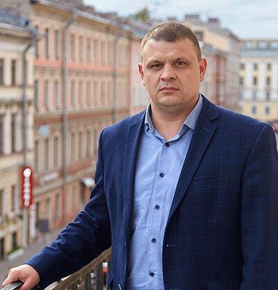 юридические услуги — Законное Право — Санкт-Петербург, фото №3