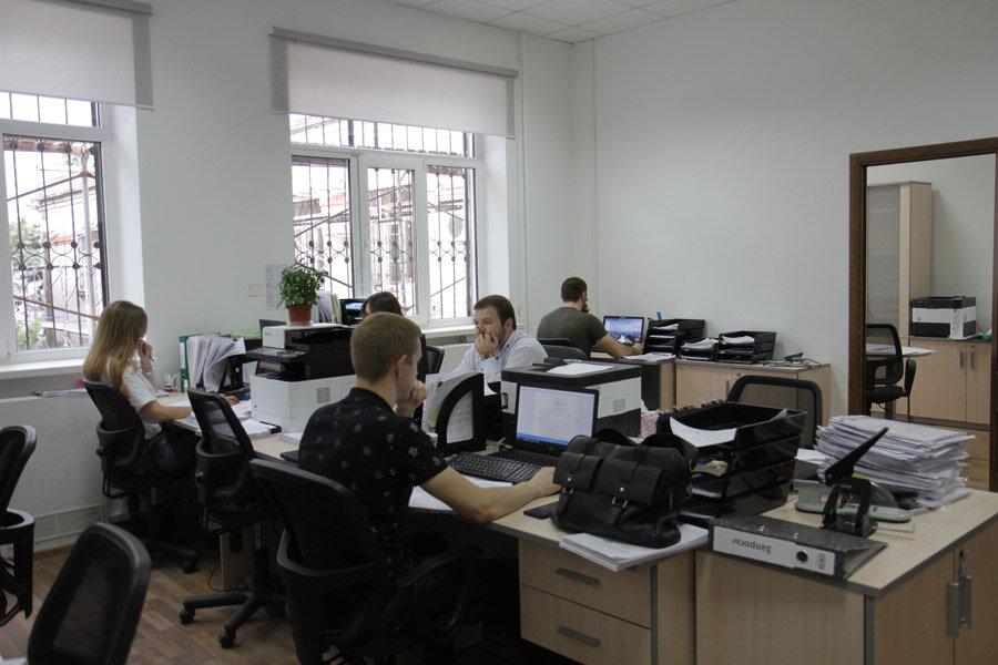 юридические услуги — Лекс-Юг — Краснодар, фото №1