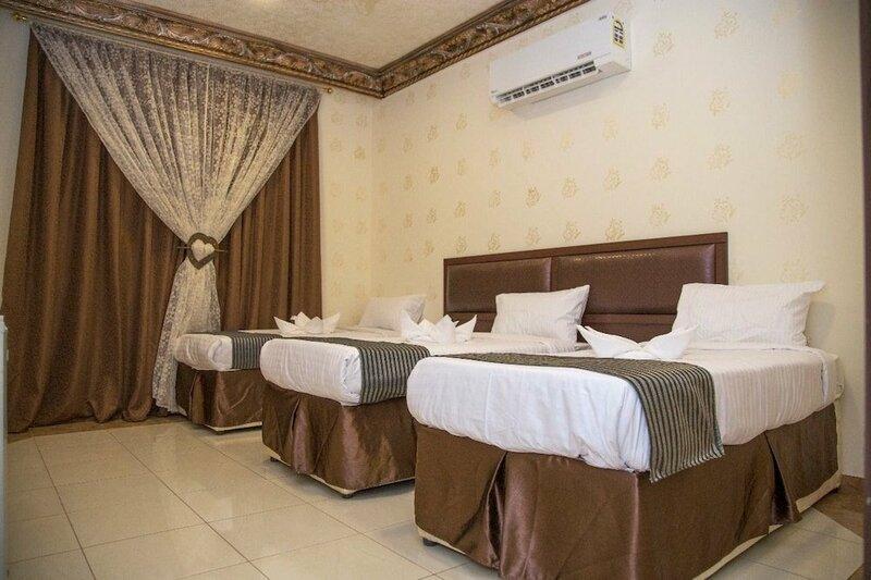 Zac Al Salam Hotel