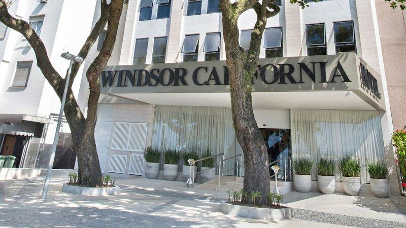 Windsor Califórnia Hotel