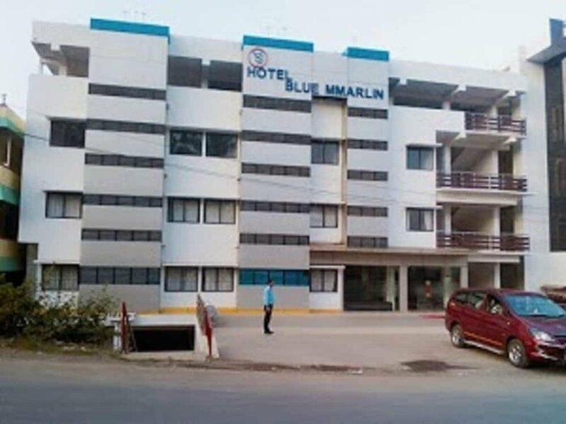 Hotel Blue Mmarlin