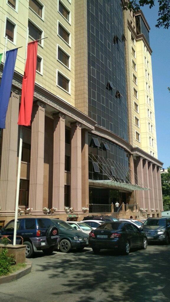 бизнес-центр — Алатау — Алматы, фото №1