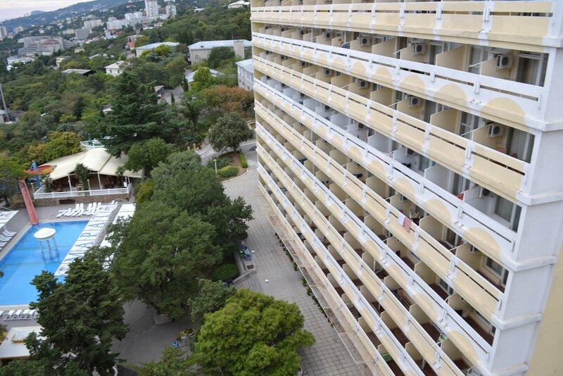 Парк-отель Марат, корпус № 2
