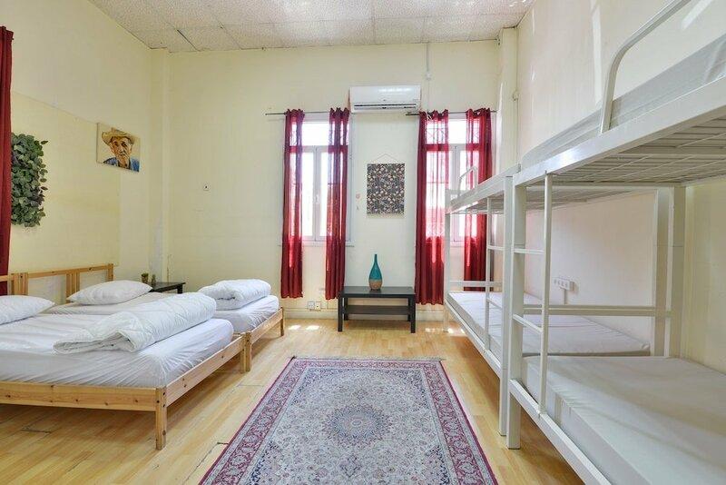 Roger's House Tel Aviv - Hostel