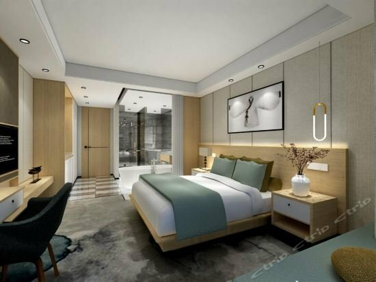 Xiu She Jian Kang Hotel