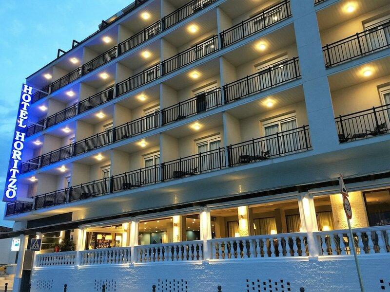 Hotel Horitzo & SPA