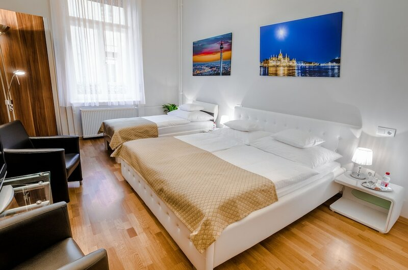 Anabelle Bed and Breakfast Budapest
