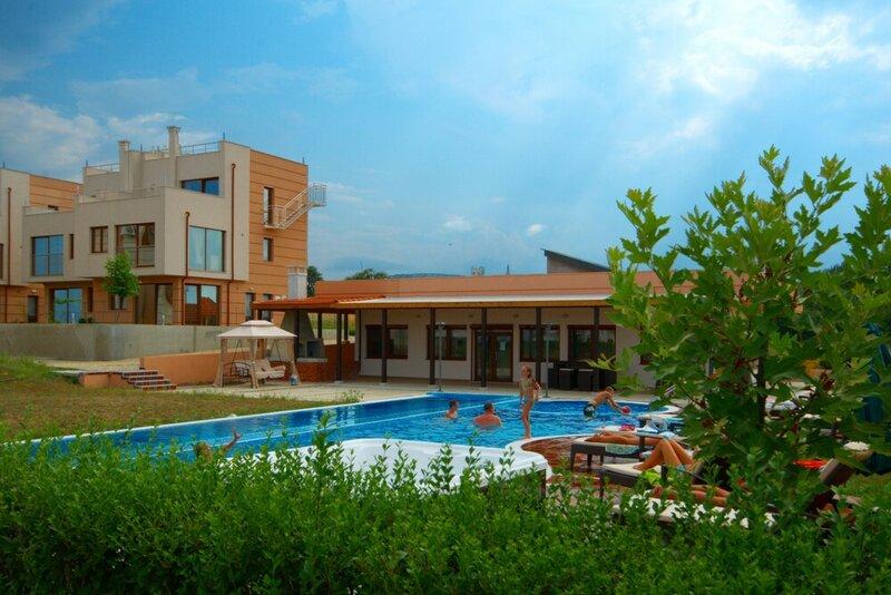 Seagarden Villa Resort