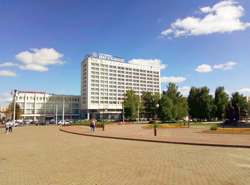 Витебск Отель