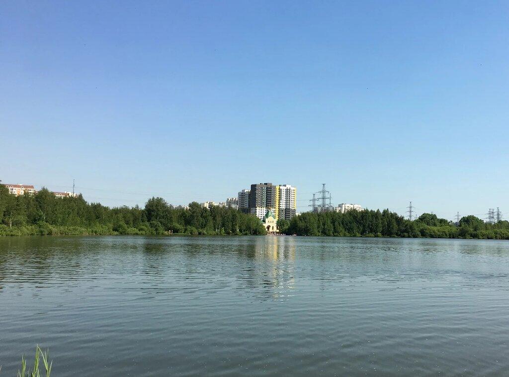 фото святого озера в москве факты
