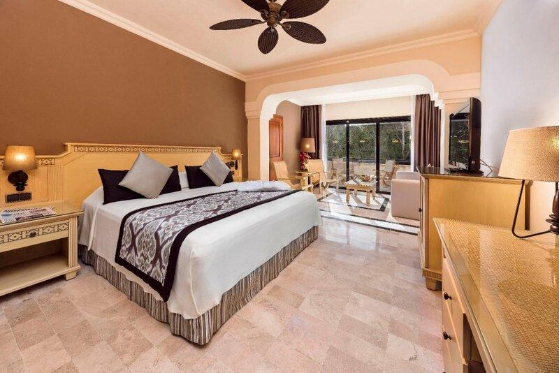 Grand Palladium Kantenah Resort & SPA - Все включено