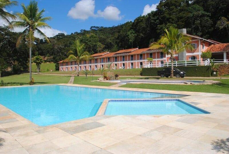 Hotel Fazenda Cachoeiras de Cavaru