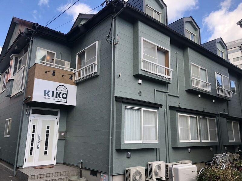 Hostel Kiko